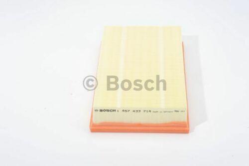 1.9 TDI #1 livraison rapide Bosch Filtre à air pour VW Passat B6