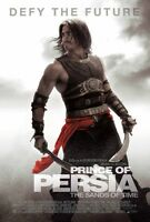 Prince Of Persia Poster, Jake Gyllenhaal Poster (a)