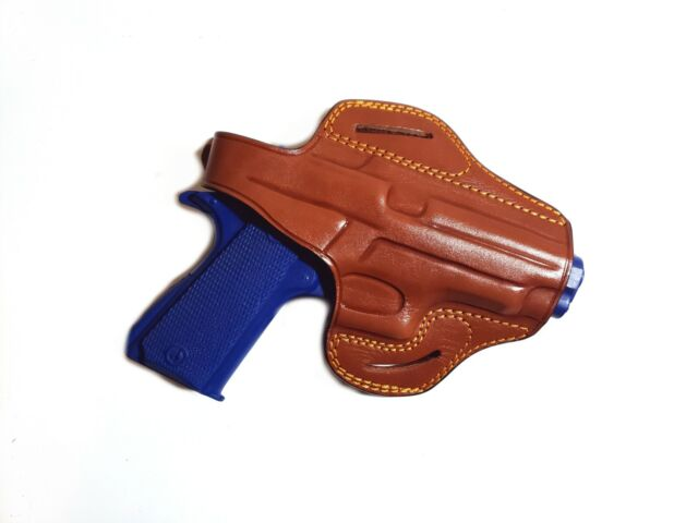 Sig Sauer P226 Thumb Break Leather Holster 2 Slot for sale online
