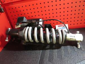 REAR-ESA-SPRING-STRUT-SHOCK-BMW-R1200GS-08-PART-33537707359-WRECKING-MOTORCYCLE
