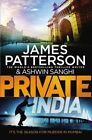 Private India Patterson James Good Book ISBN 0099586428