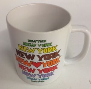Manhattan cCompany Details Souvenir About Travel Wow New YorkYork Mug Coffee P Vintage 8nk0XPwO