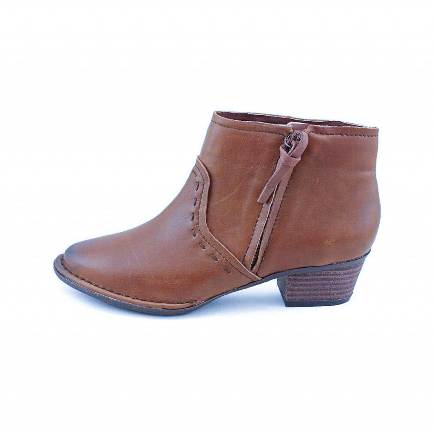 Giani Bernini Damenss ALVIN Leder ankle 9 boot booties 5.5 6.5 9 ankle 10 NEW f5f5ad