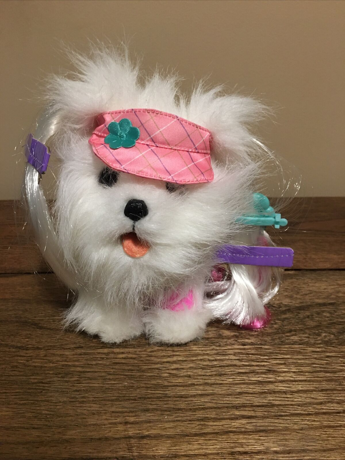 Furreal Friends Teacup Pup Maltese Get Pretty For Sale Online