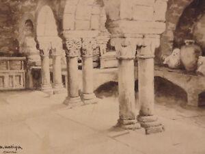 Agustí ANTIGA MONNER (1874-1942) Lavis Original Manresa Catalogne Barcelone - France - EBay Agust ANTIGA MONNER (1874-1942) Lavis original, signé et située Manresa en bas gauche Dimensions (uvre) : 27,5 cm x 37 cm / Dimensions (cadre) : 45,7 cm x 55,5 cm Manresa (en franais Manrse) est une ville de la communauté de Catalogne, si - France