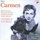 Bizet: Carmen (Metropolitan Opera) (CD, Nov-2011, 2 Discs, Sony Classical)