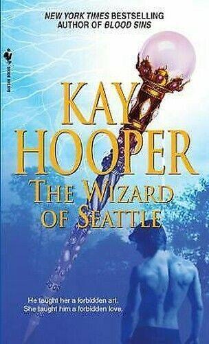 The Wizard Von Seattle Mass Markt Paperbound Kay