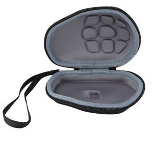 Portable Shockproof Hard Travel Storage Bag for Logitech MX Anywhere 2S Mice