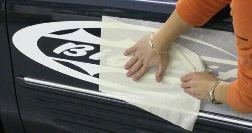Application Tape R-Tape 4075 Transfer Paper Sign Making Film For Sign Vinyl