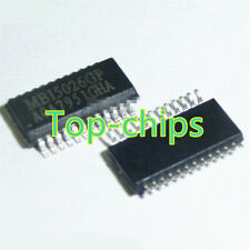 step-down LED driver chip 1 amp 10 PCS MBI6661GSD TO-252 MBI6661 MBI6661G 60V