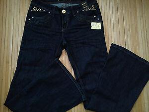 ***stunning*** New Internacionale Ladies Trousers Jeans Size 12 (0.7 Durchblutung Aktivieren Und Sehnen Und Knochen StäRken