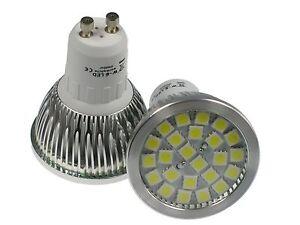 Dimmbarer gu led smd strahler spot dimmbar w led lampe