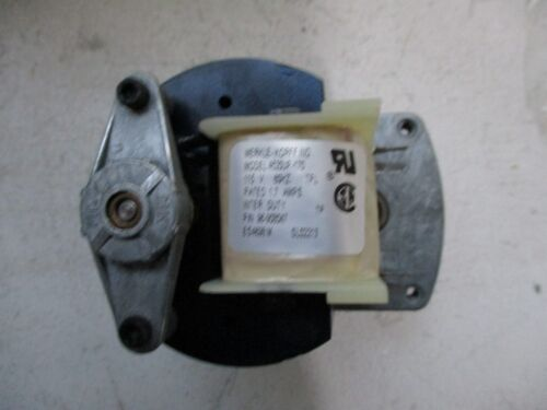 NEW Merkle-Korff 4520UP-170 Replacement Gear Motor 115V 60HZ FREE SHIPPING