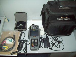 Sunrise-Telecom-Sunset-MTT-e-w-VDSL-SSMTT-41V-amp-ADSL2-SSMTT-19A-Modules