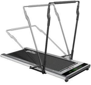Mini-Walk-Treadmill-w-Hydraulic-Handrail-by-Vibra-Fit-Choose-Color-amp-Condition