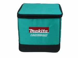 "NEW Makita 10"" Square Carrying Bag Contractor Tool Bag"