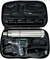 Welch Allyn 3.5v Diagnostic Set Macroview / Coaxial Hard Case