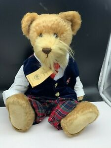 Martin-Teddy-Bear-18-1-2in-Limited-Auflage-Top-Condition