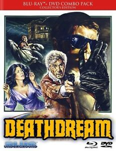 Deathdream-Aka-Dead-Of-Night-New-Blu-ray-With-DVD-Full-Frame-2-Pack