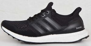 buy online ed3c2 001fd Image is loading Adidas-Women-039-s-Ultra-Boost-Running-Shoes-