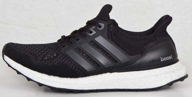 cc117c07d7b75 Adidas Women s Ultra Boost Running Shoes Trainers S77514 - Size Choice -  BNIB