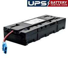 APC Dell Smart UPS 1500VA DLA1500 New Compatible Replacement Battery Pack by UPSBatteryCenter
