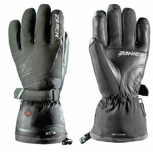 Zanier Heat ZX 3 Damen beheizbare Handschuhe Skihandschuhe Snowboardhandschuhe