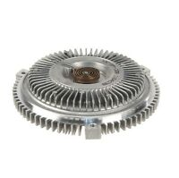 Bmw E31 840ci 840csi 850i E32 E38 740i E34 E39 Engine Cooling Fan Clutch Acm