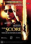 The Score (DVD, 2002) Robert Deniro