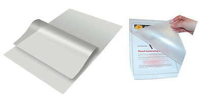 Laminating Pouches Other Lamination Cold Seal Pouches Choose Your Size & Quantity Possessing Chinese Flavors