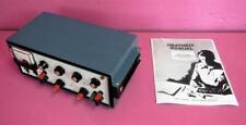Heathkit Ig 5218 Laboratory Sine Square Wave Signal Audio Generator 1hz 100khz