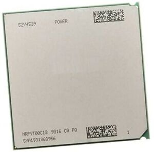IBM Power 7 Processor 52Y4539 24MB Cache Processor CPU