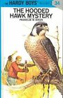 The Hooded Hawk Mystery by Franklin W. Dixon (Hardback, 1955)