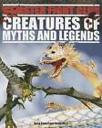 Creatures of Myths and Legends by Anita Ganeri, Professor of Latin David West (Paperback / softback, 2011)