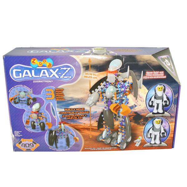 Zoob Galax-Z - Zoobatron Pk2 - 27136