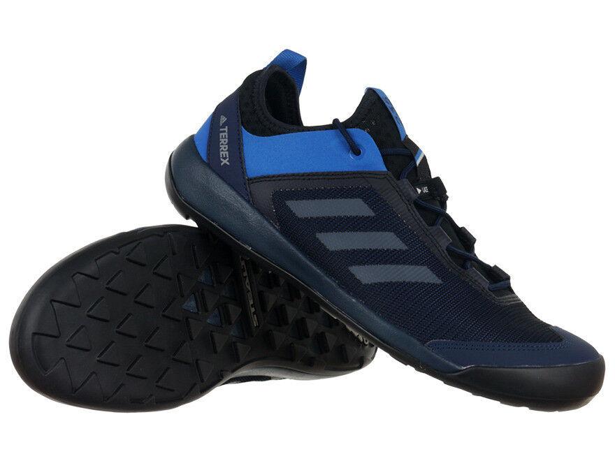 adidas TERREX SWIFT SOLO Trekking Trainers Outdoor Sneakers Shoes