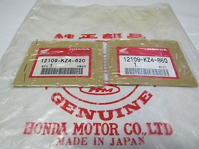 Other Engine Parts NOS OEM HONDA CR 125R A 1990-1994 EXHAUST VALVE ...
