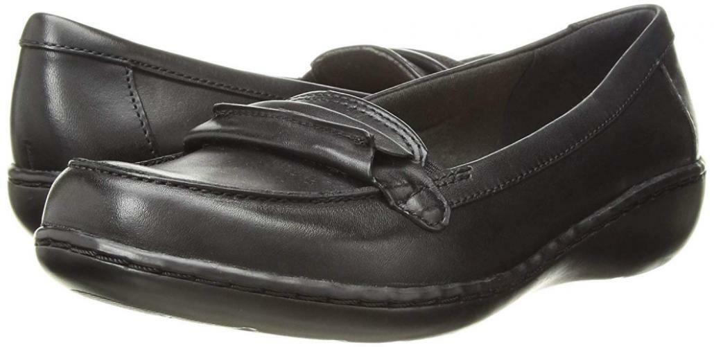 CLARKS Women's Ashland Lily Loafer Loafer Loafer d6320e