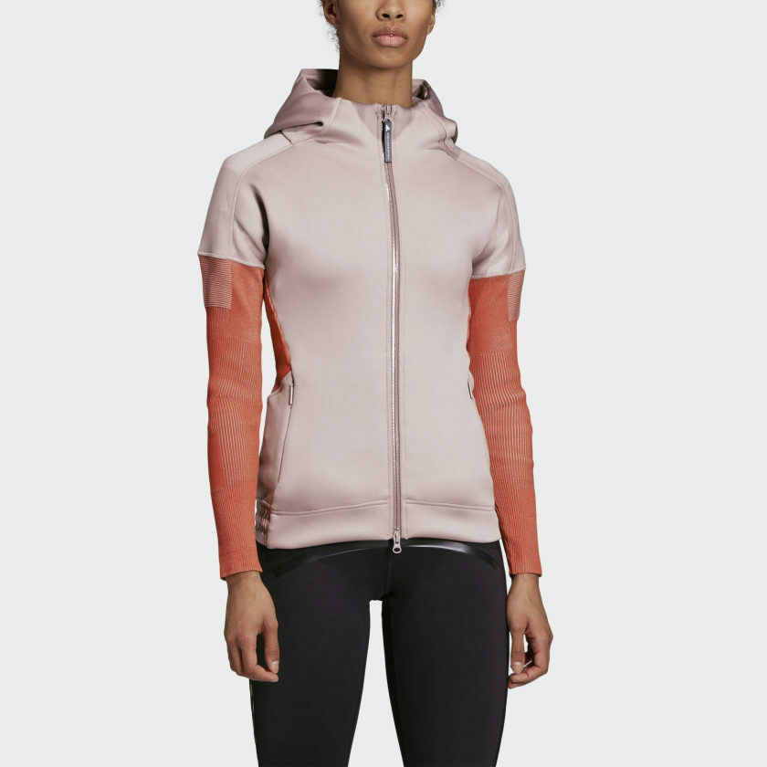 Adidas by Stella McCartney Hoodie, Size S, New with Tags Tags Tags 608297