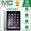 thumbnail 1 - Apple iPad Air 2. 32GB, Air 1st Gen 16gb, Wi-Fi, 9.7in, Grade A, 12 M Warranty