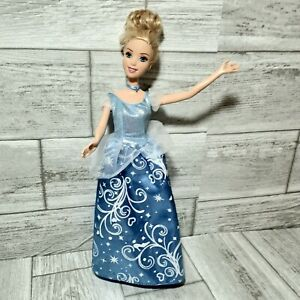 Cinderella-Mattel-Barbie-Doll-2011-Retired-Edition-Preowned-Condition-Good