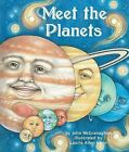 Meet the Planets by John McGranaghan (Paperback / softback, 2013)
