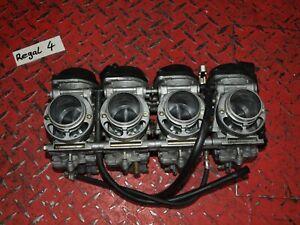Vergaser carburetor Yamaha YZF R1 RN01