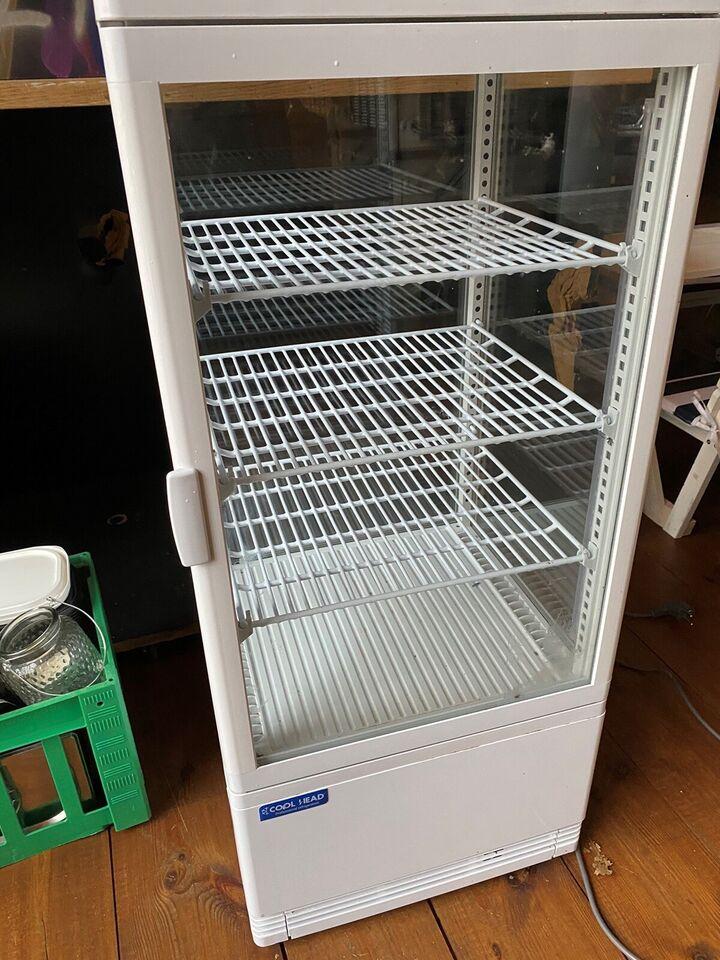 Køle/svaleskab, andet mærke, 78 liter