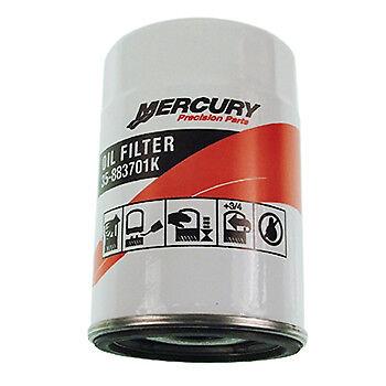 Oil Filter  Mercury Verado 6cyl  877769K01