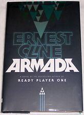 Armada : A Novel by Ernest Cline (2015, Hardcover)