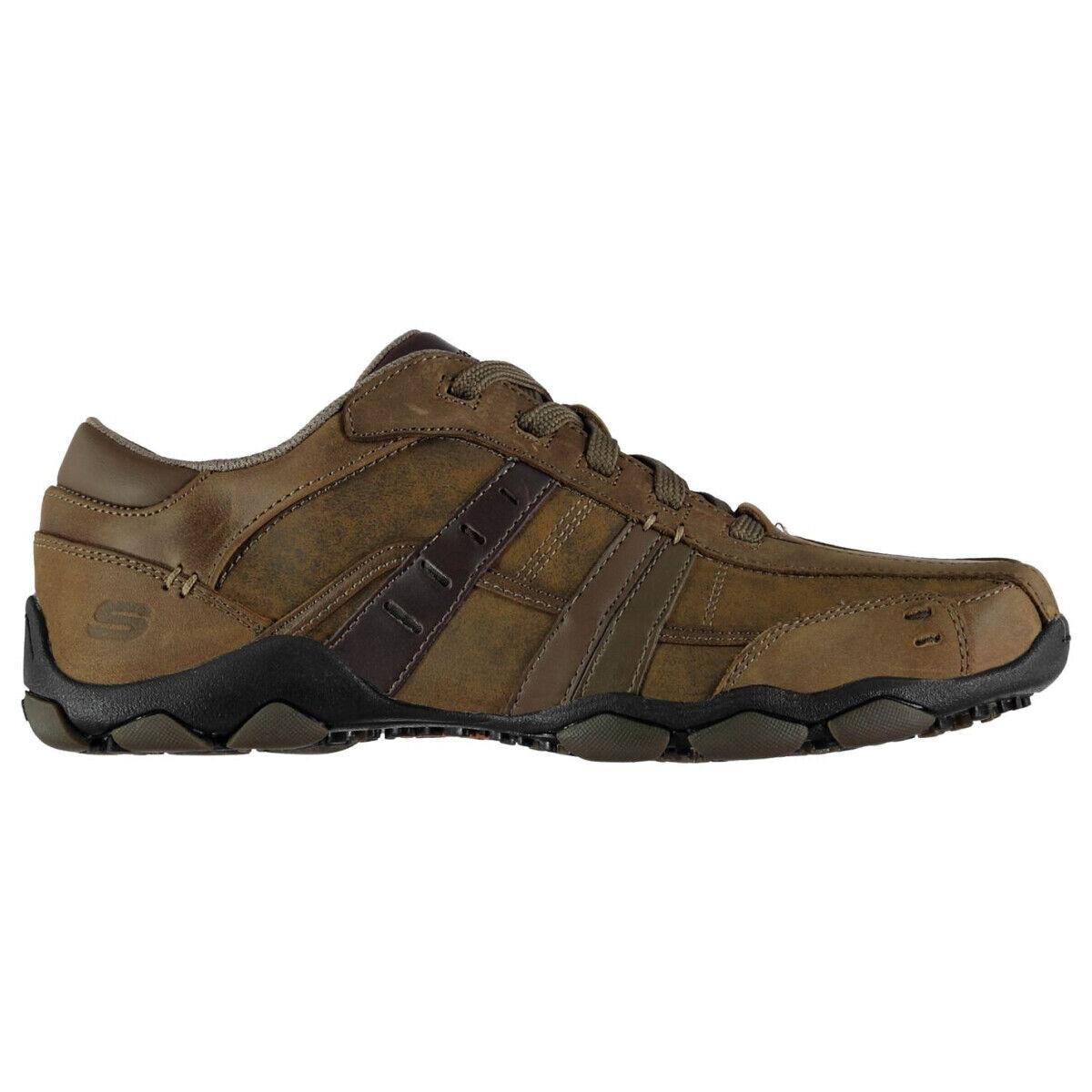 Skechers señores zapatillas de deporte zapatillas para correr zapatillas Trainers aerobic diameter Vasse 4