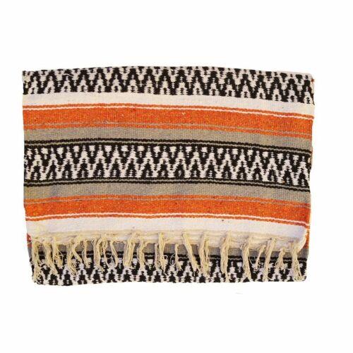 """Navajo Decke /""""Spirit/"""" 130 x 170 cm Viele Farben"""