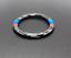 For-BMW-E90-E92-E93-Carbon-Fiber-Engine-Switch-Start-Stop-Button-Ring-Cover-Trim thumbnail 2