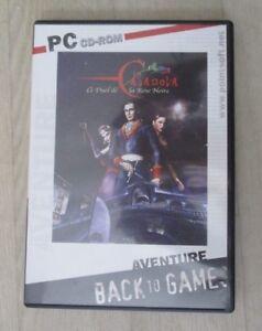 Pc-cd-rom-casanova-the-duel-of-the-black-rose